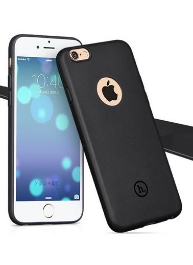 Hoco Premium iphone 6 Plus İnce Silikon Kapak-Qapak